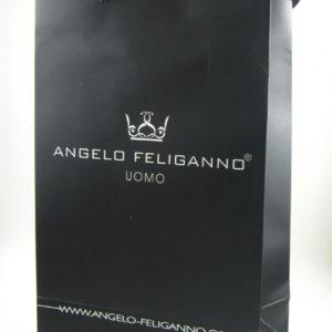 Μανικετόκουμπα Angelo Feliganno Μωβ