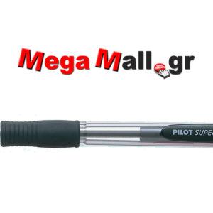 Στυλό PILOT SUPER GRIP 0.5mm