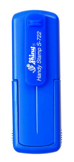Μηχανισμός Shiny POCKET S-722 BLUE