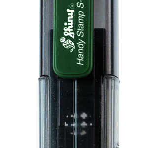 Μηχανισμός Shiny POCKET S-722 GREEN