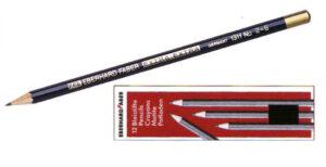Μολύβι Ξύλινο EberhardFaber 1311 2=B