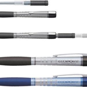 Μηχανικό Μολύβι Penac Ecopoint Cartidge Pencil - ΣΕΤ