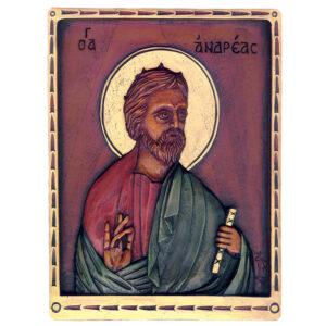 Εικόνα Άγιος Ανδρέας - St. Andreas