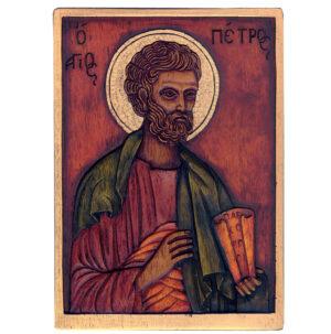 Εικόνα Άγιος Απόστολος Πέτρος - Apostle Petros