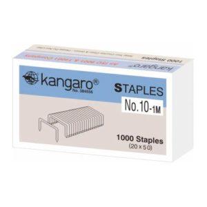 Σύρματα Συρραπτικού No 10 Kangaro