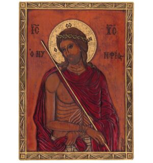 Εικόνα Ο Χριστός ο Νυμφίος - Christ Bridegroom
