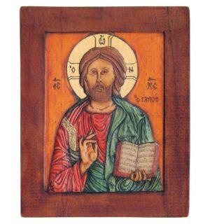Εικόνα Ιησούς Χριστός ο Γλυκύς - The Jesus Christ