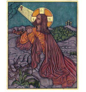 Εικόνα Η Προσευχή - The Prayer