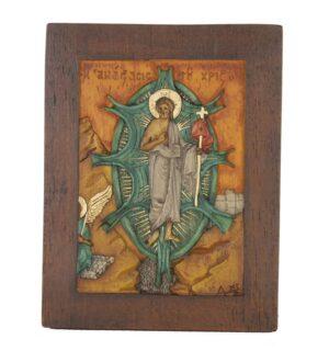 Εικόνα Ανάσταση Κυρίου - Anastasis