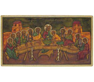 Εικόνα Ο Μυστικός Δείπνος - The Lord's Supper