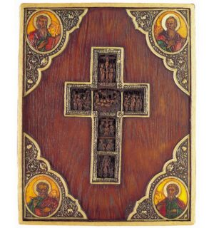 Εικόνα Μεγάλος Σταυρός - Great Cross