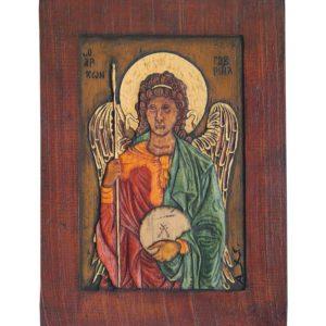 Εικόνα ο Αρχάγγελος Γαβριήλ - Archangel Gabriel