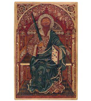 Εικόνα ο Άγιος Απόστολος Παύλος - St. Paul