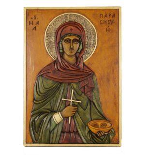 Εικόνα η Αγία Παρασκευή - St, Paraskevi