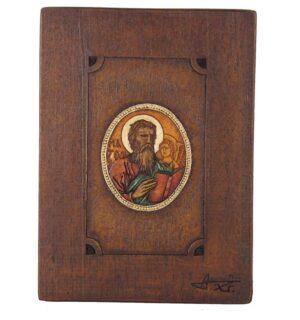 Εικόνα ο Ευαγγελιστής Ματθαίος - The Apostole St. Matthew
