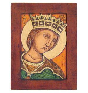 Εικόνα η Αγία Αικατερίνη - St. Ekaterini