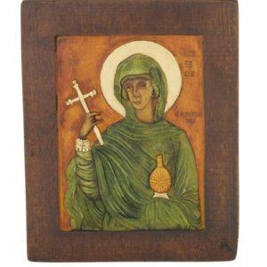 Εικόνα η Αγία Αναστασία - St. Anastasia