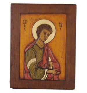 Εικόνα ο Άγιος Απόστολος Θωμάς - St. Thomas