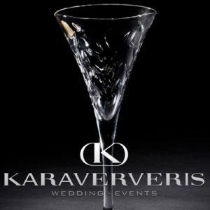 Κρυστάλλινο Ποτήρι σαμπάνιας