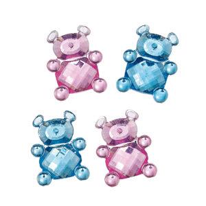 Χρωματιστά αρκουδάκια