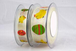 Κορδέλα με Πασχαλινά Αυγά