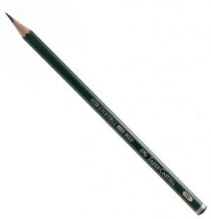 Μολύβι Σχεδίου Faber Castell 9000 2=B