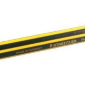 Μολύβι Ξύλινο Staedtler Noris 120 2=HB